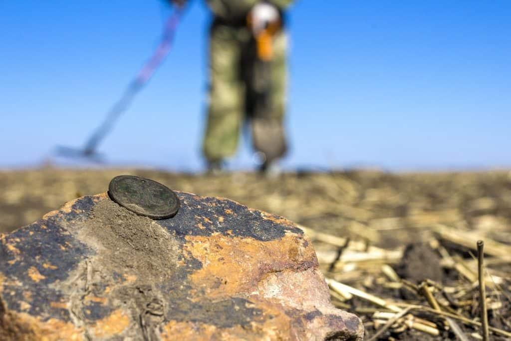 Finding Metals