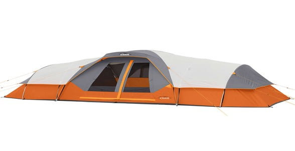 Core 9 Person Extended Dome Tent Resized