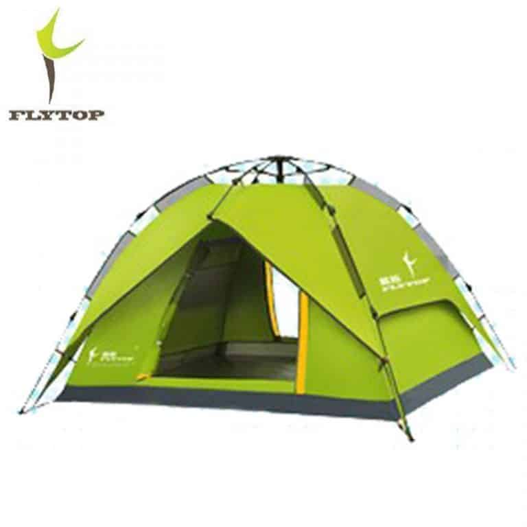 FLYTOP Waterproof Tent