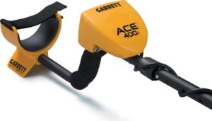 GARRETT ACE 400i Review
