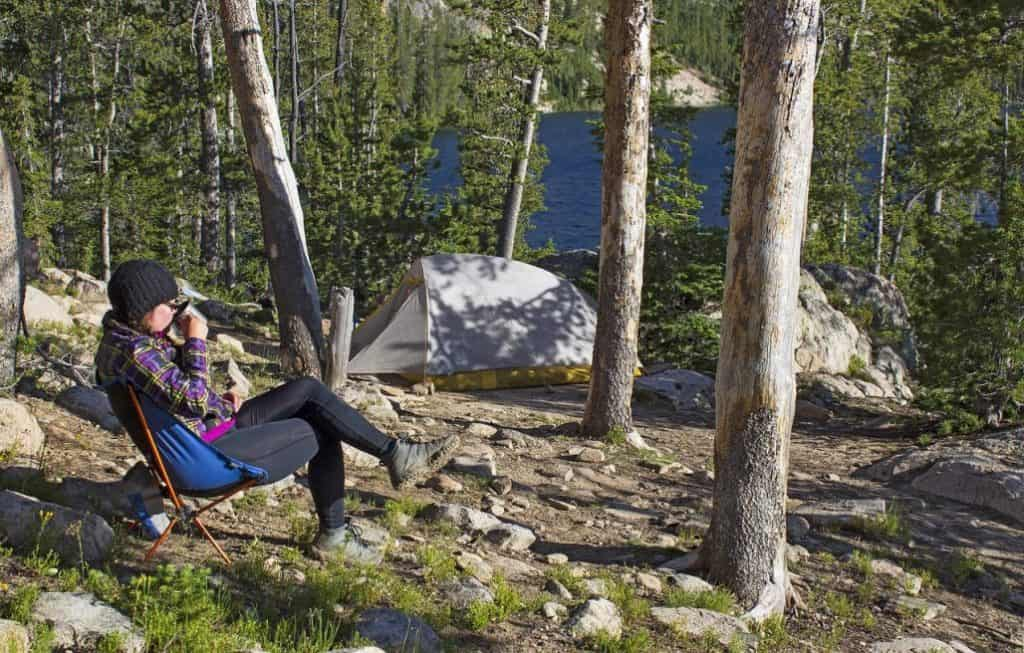 Best Camping Chairs buying Guide