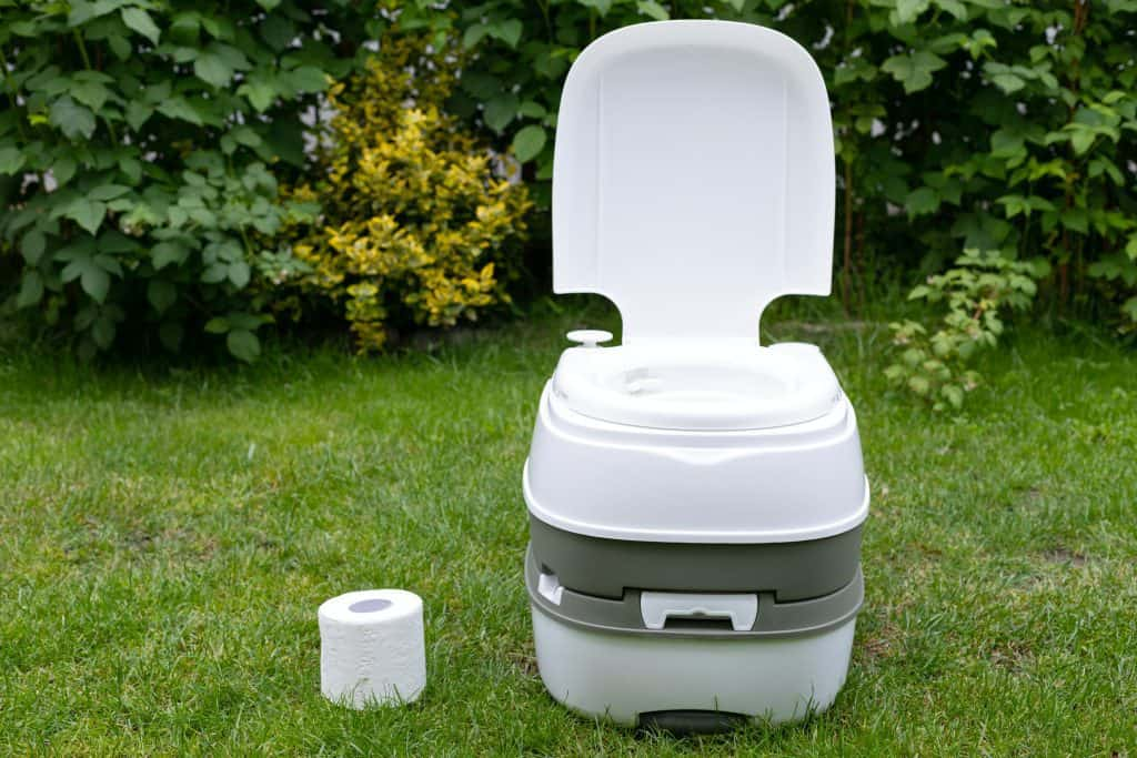 Best Camping Toilets Buying Guide