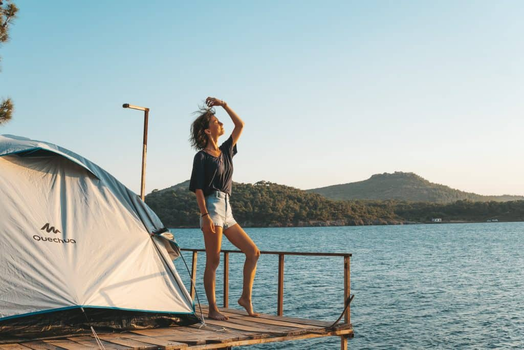 Best Pop Up Tents Buying Guide