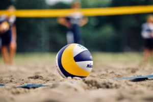 Best Volleyball