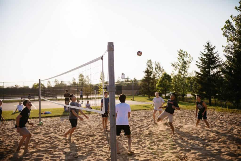 Best Volleyball Buying Guide