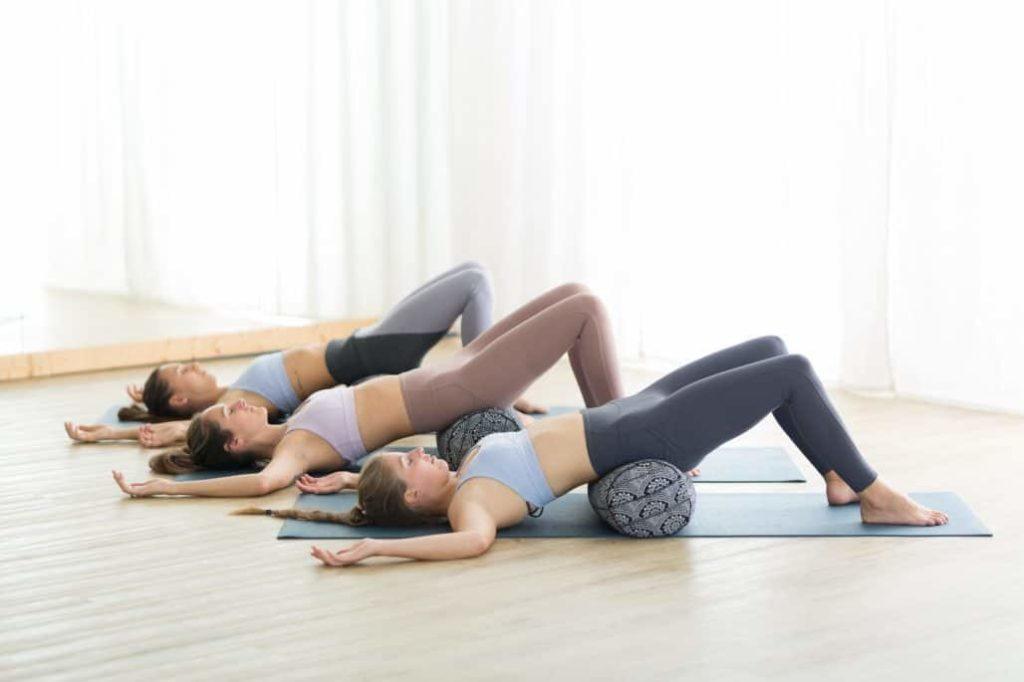Best Yoga Bolster