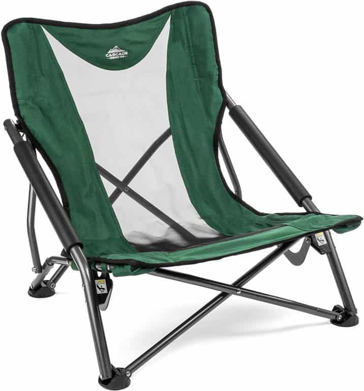Cascade Mountain Tech Chair