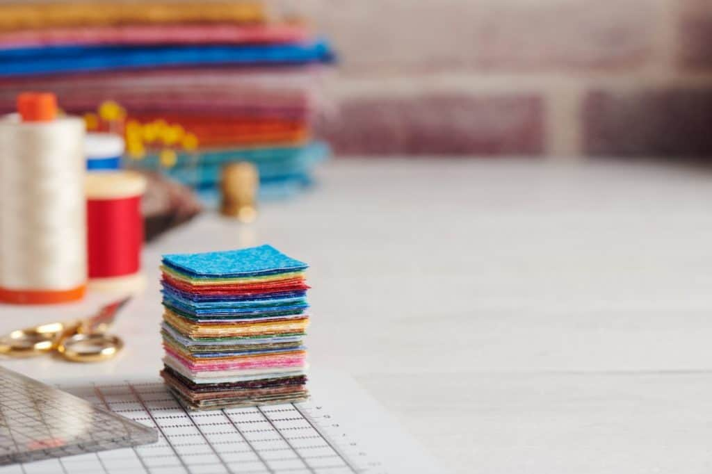 How To Begin Quilting.