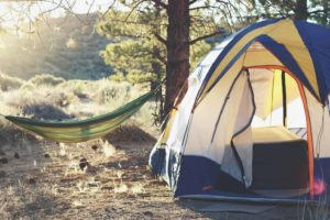 How To Clean Your Tent & Take Care Of It