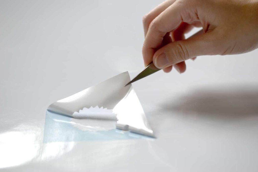 How To Cut Vinyl On Cricut