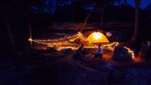 How To Stay Warm In A Tent 11 Tips For Keeping Cozy