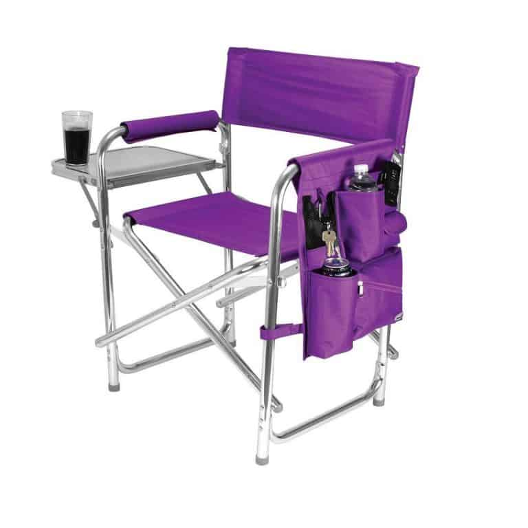 Oniva Portable Folding Sports Chair
