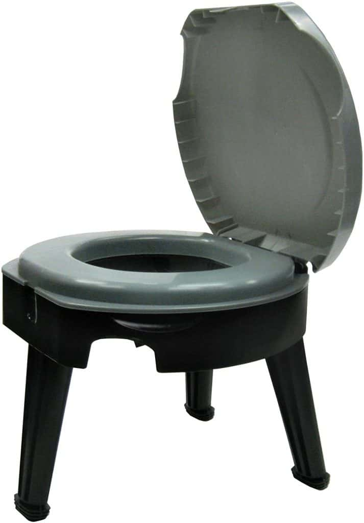 Reliance Fold-to-Go Collapsible Portable Toilet
