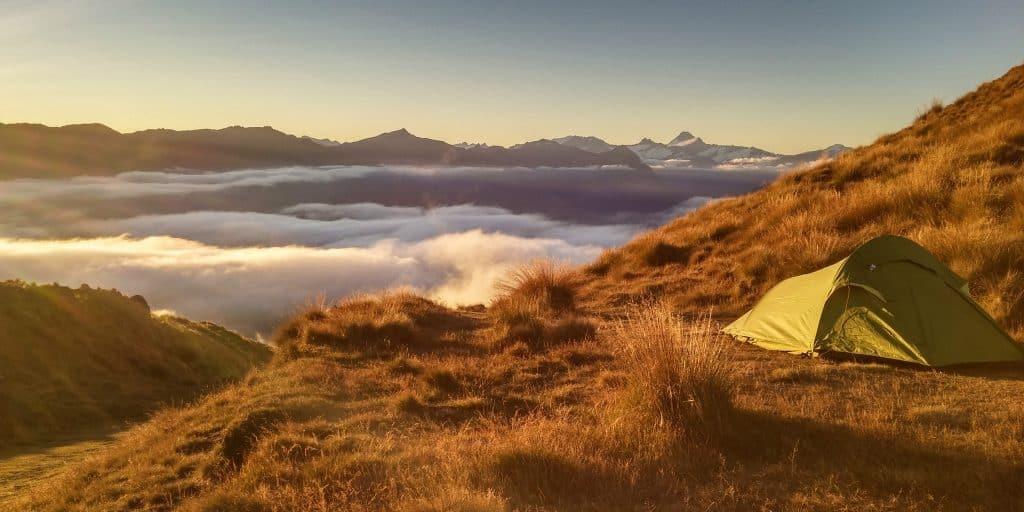 Should You Buy A Tent Footprint
