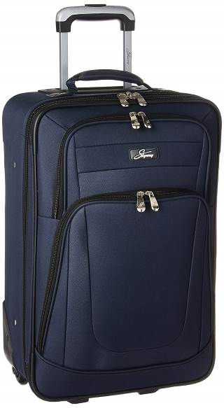 Skyway-Luggage-Epic-21-Inch