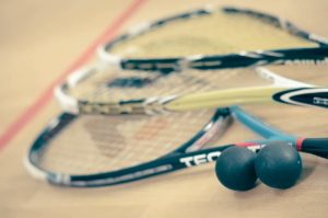 Squash Ball- Everything You Need to Know