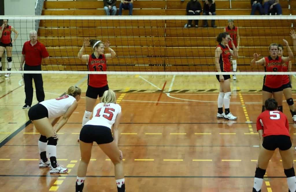 The Best Ankle Brace For Volleyball For The Money