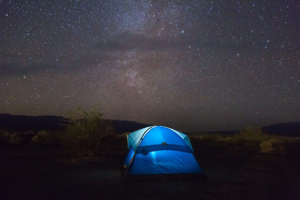 The Best Flashlights for Camping For The Money