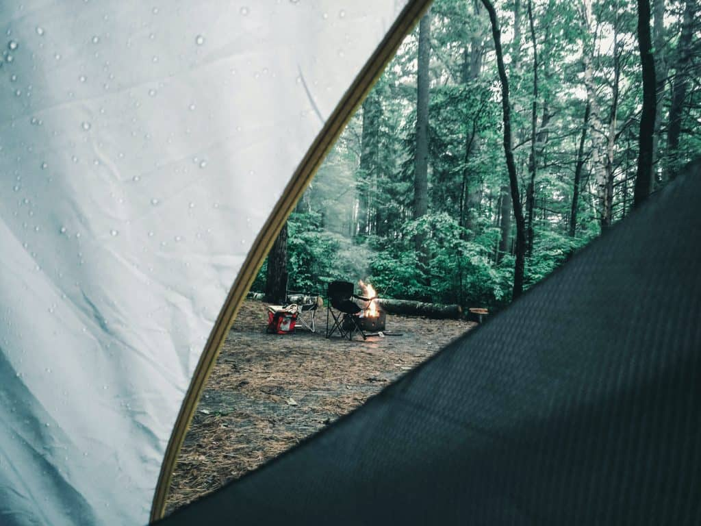 The Best Tent Cots For The Money