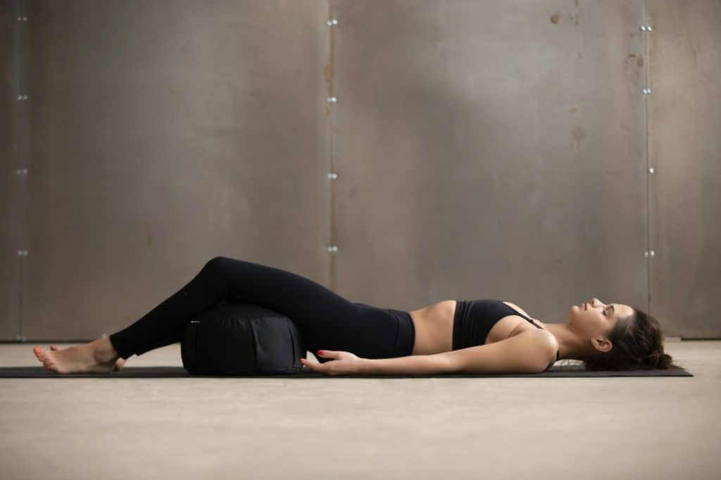 The Best Yoga Bolsters For The Money