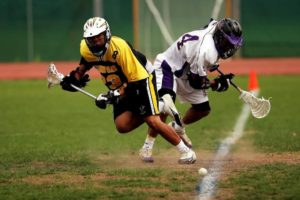 The Ultimate Beginner's Guide To Lacrosse.