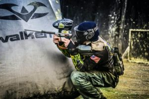 The Ultimate Beginner's Guide To PaintBalling