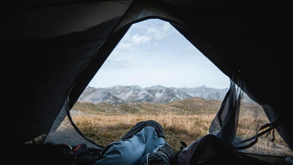Tips for Keeping Warm and Cozy in a Tent