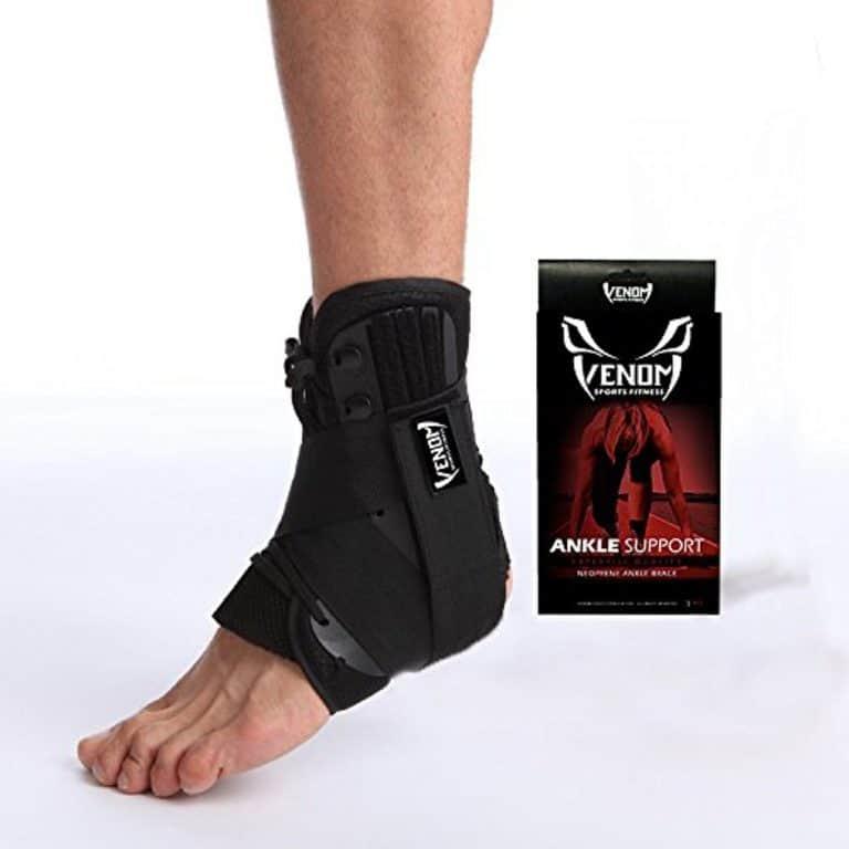 Venom Ankle Brace