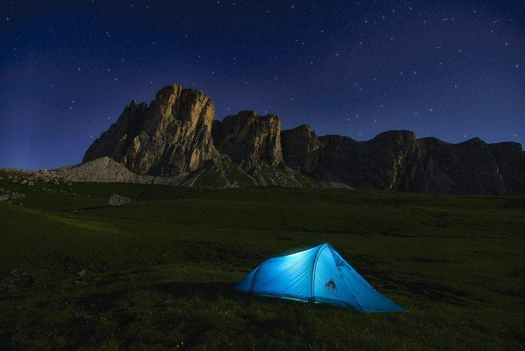 What Are The Different Types of Tents