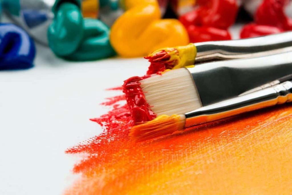 art hobbies