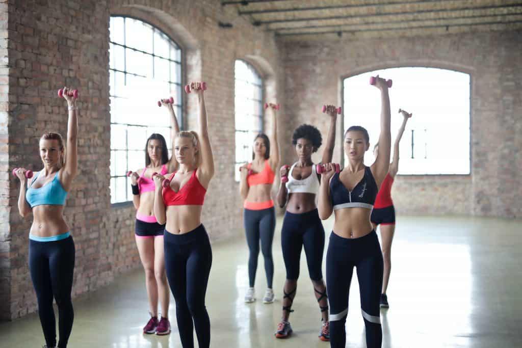 fitness hobbies that make money