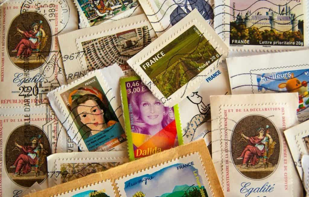 A Glossary of Terms for Your Beginner's Guide to Stamp Collection