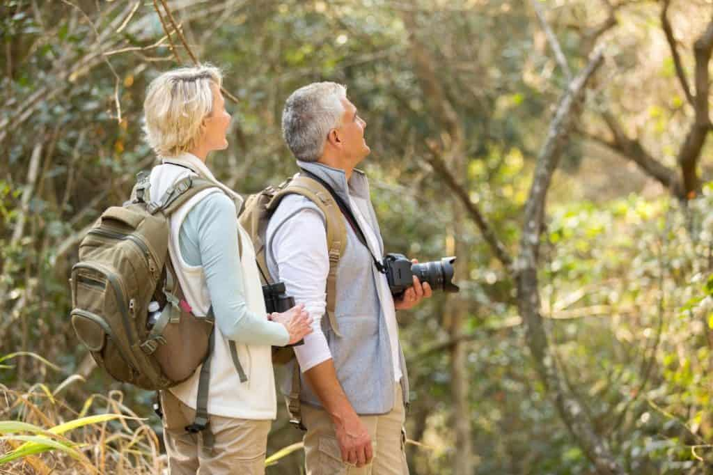Best Binocular Harness For Birding buying guide