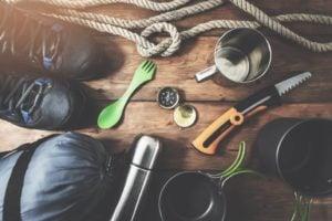 Best Camping Mess Kit