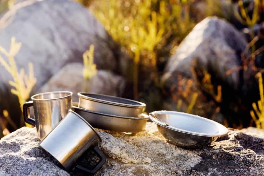 Best Camping Mess Kit buying guide