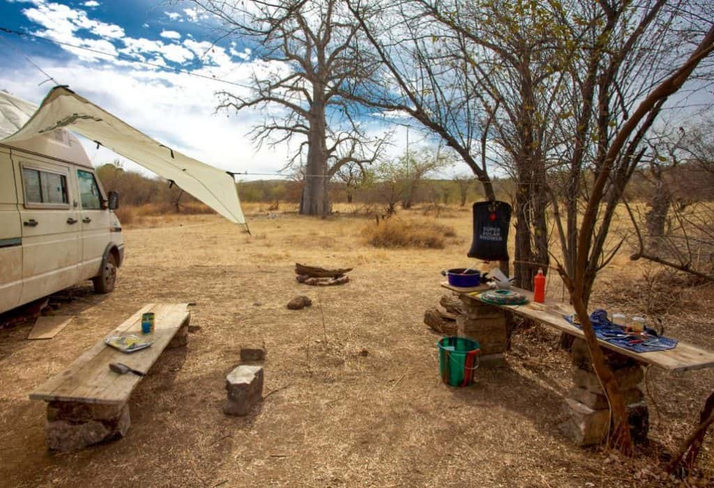 Best Camping Shower Buying Guide