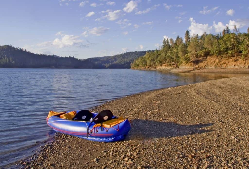 Best Inflatable Kayaks Buying Guide