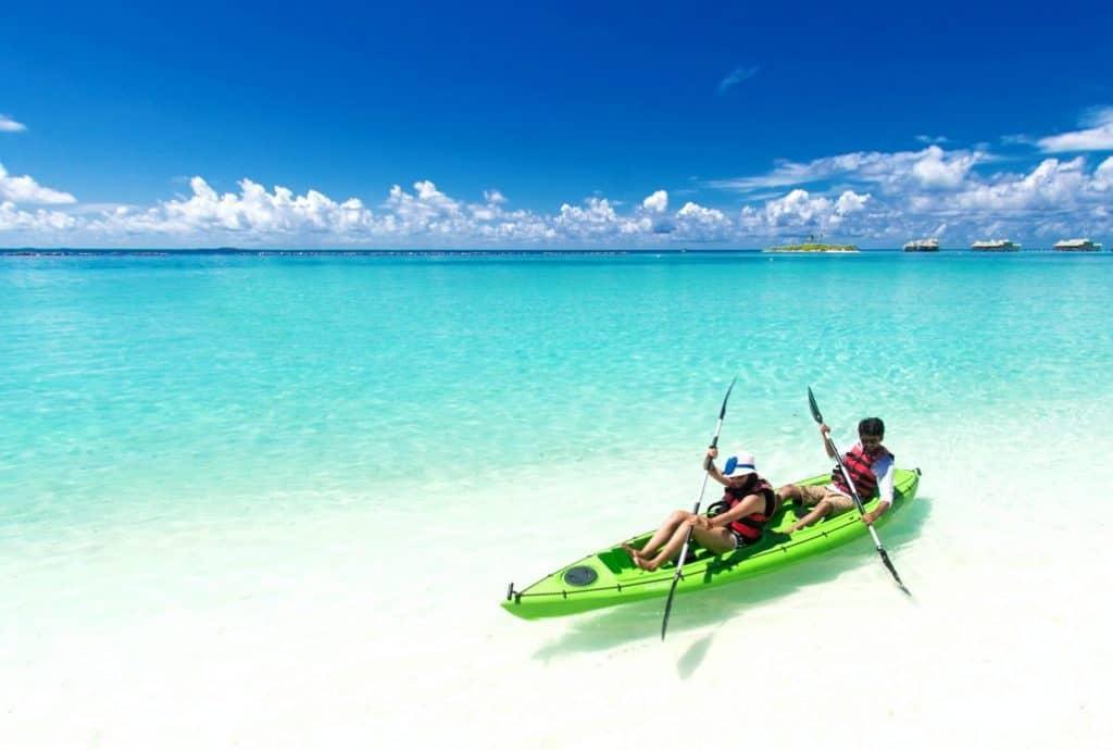Best Tandem Kayak buying guide
