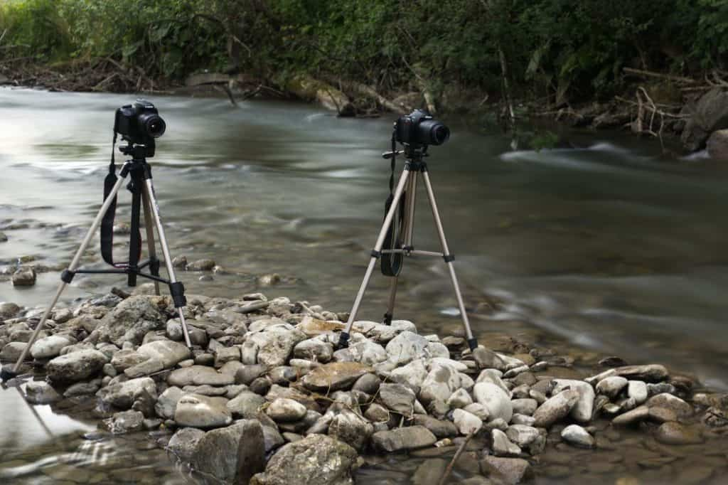 Best Tripods for Spotting Scopes Buying Guide