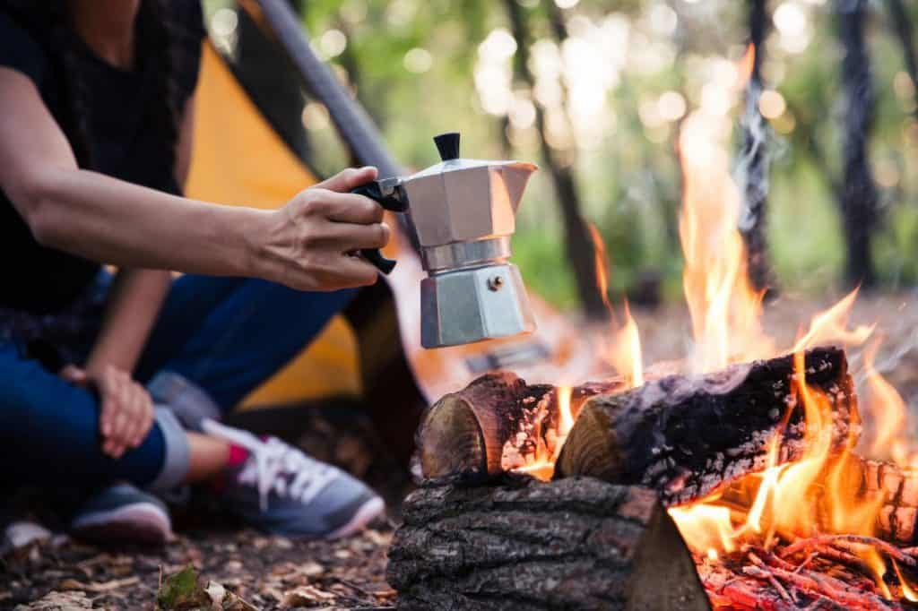 Camping Kettle Conclusion