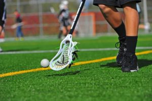 Can You Use Football Cleats in Lacrosse