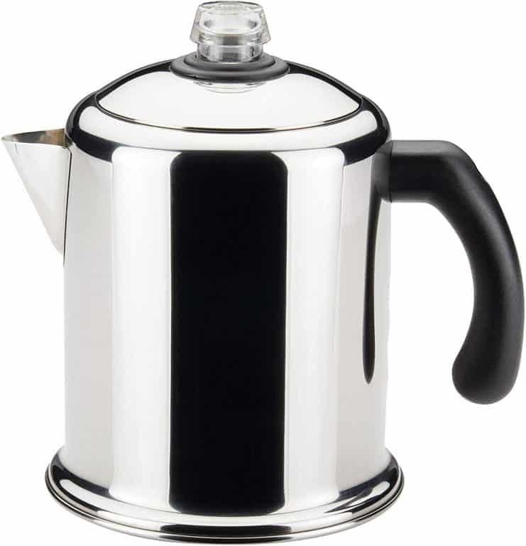 Farberware Yosemite Coffee Percolator