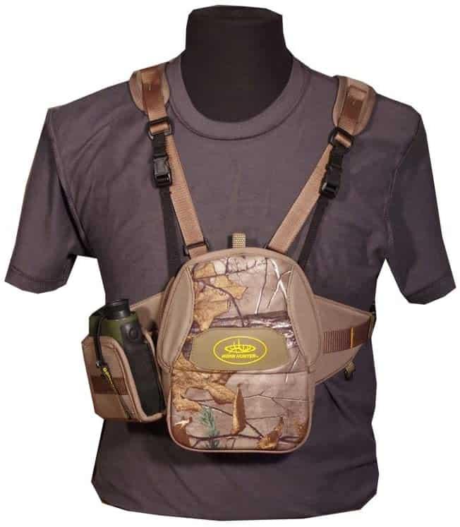 Horn Hunter Combo op-x Harness System