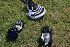 How To Wash Lacrosse Gloves Without Damaging Them