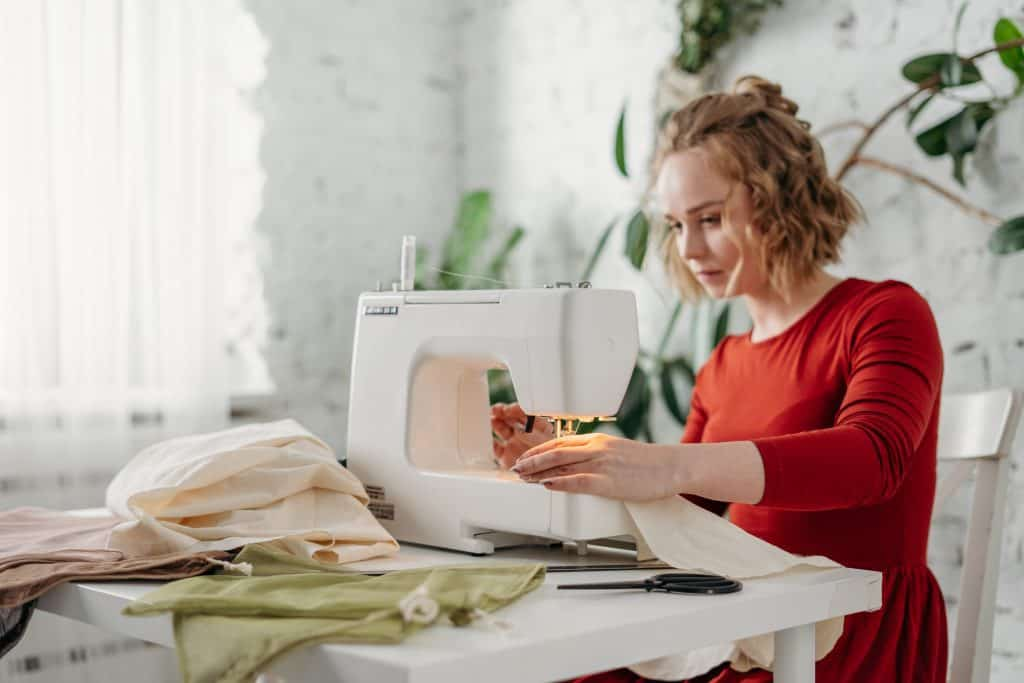 Knowing Why You Might Need a Sewing Machine
