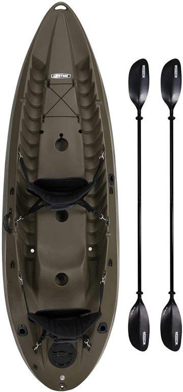 Lifetime 10 Foot Tandem Kayak