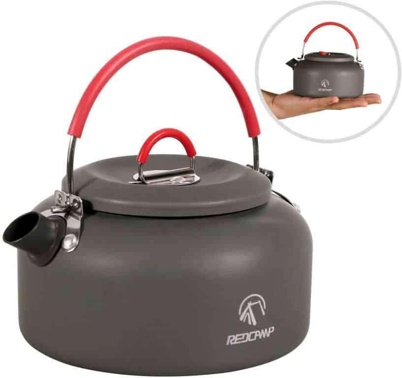 Redcamp Camping Teapot