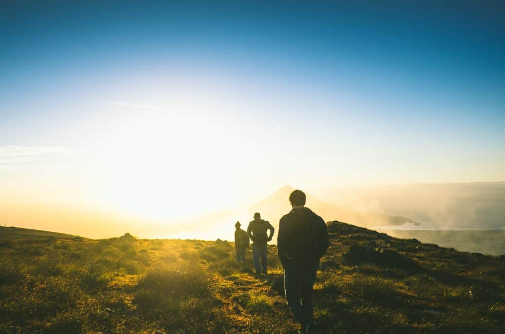 Some of the Most Beautiful Beginner Hiking Trails in the UK