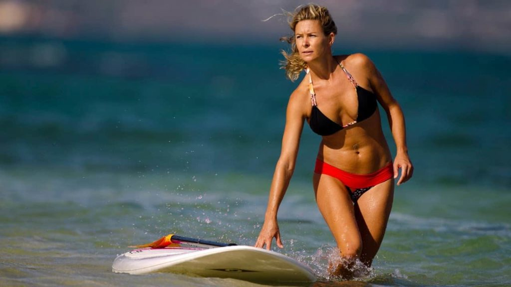 Stand-Up paddle Boarding Category Picture