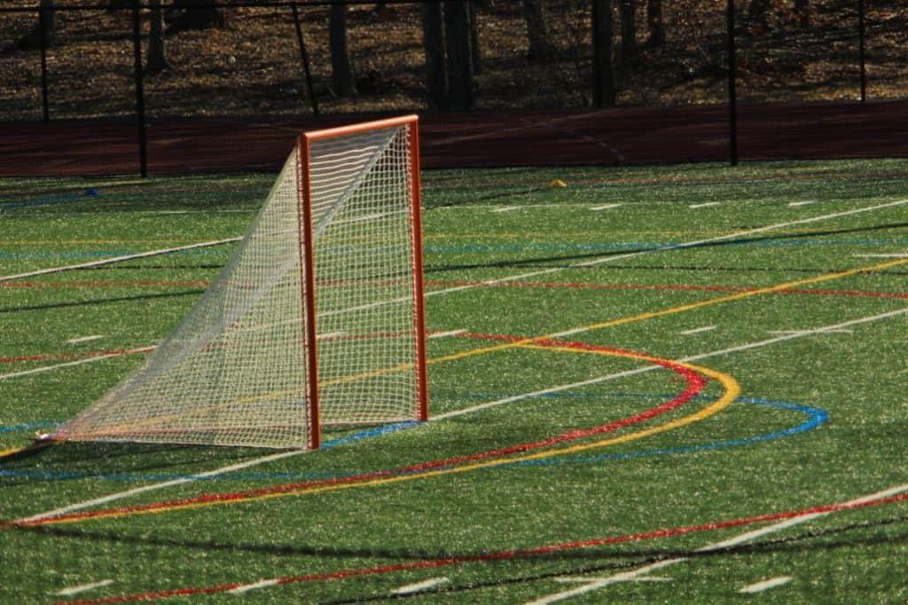 Stringing a Lacrosse Goal The Basics